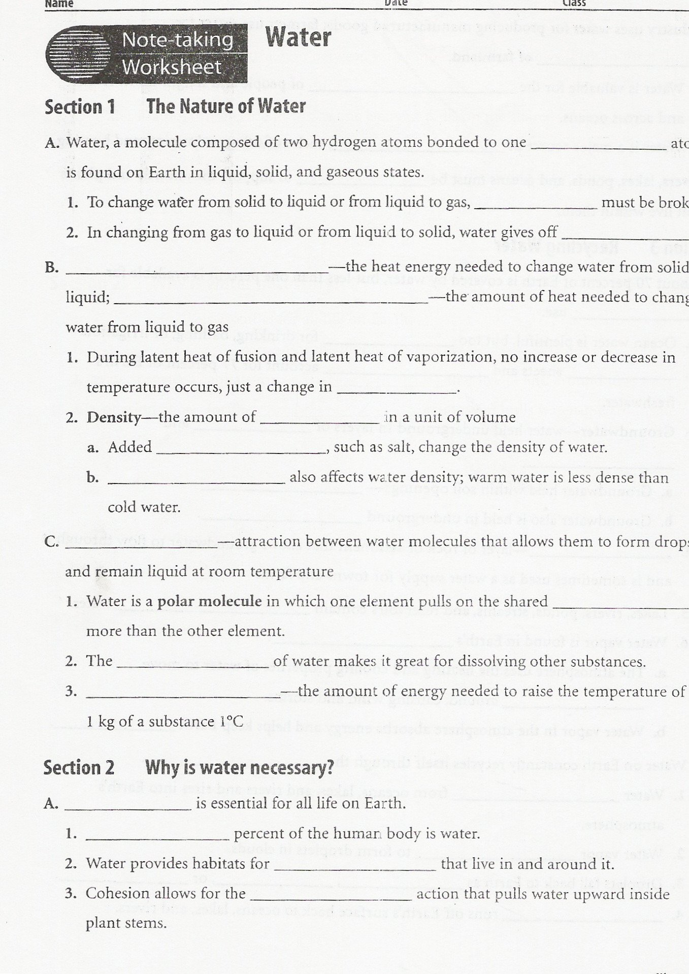 Science Fusion Grade 3 Worksheets Moral Science Worksheet for Grade 3