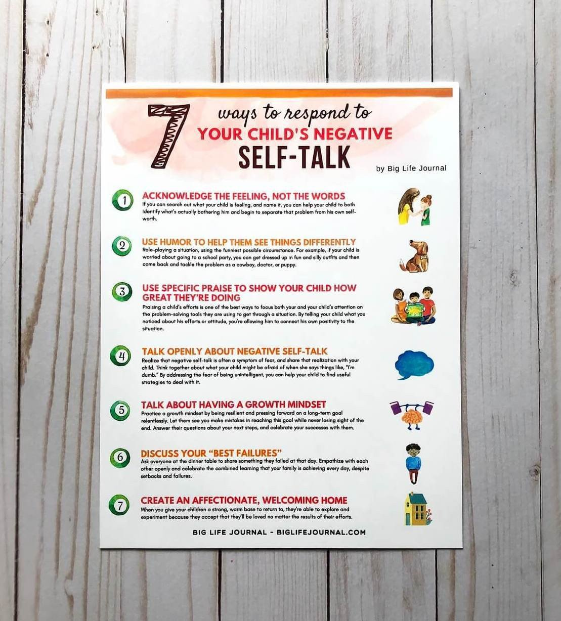 Self Esteem Worksheets Girls Self Esteem & Confidence Kit Pdf Ages 5 11