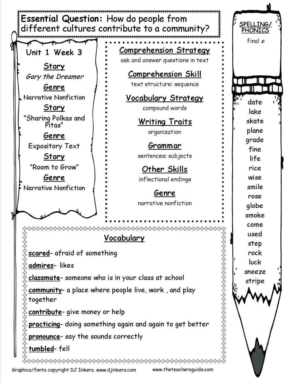Sentence Sequencing Worksheets Worksheet Free Third Grade Reading Worksheets Sequencing