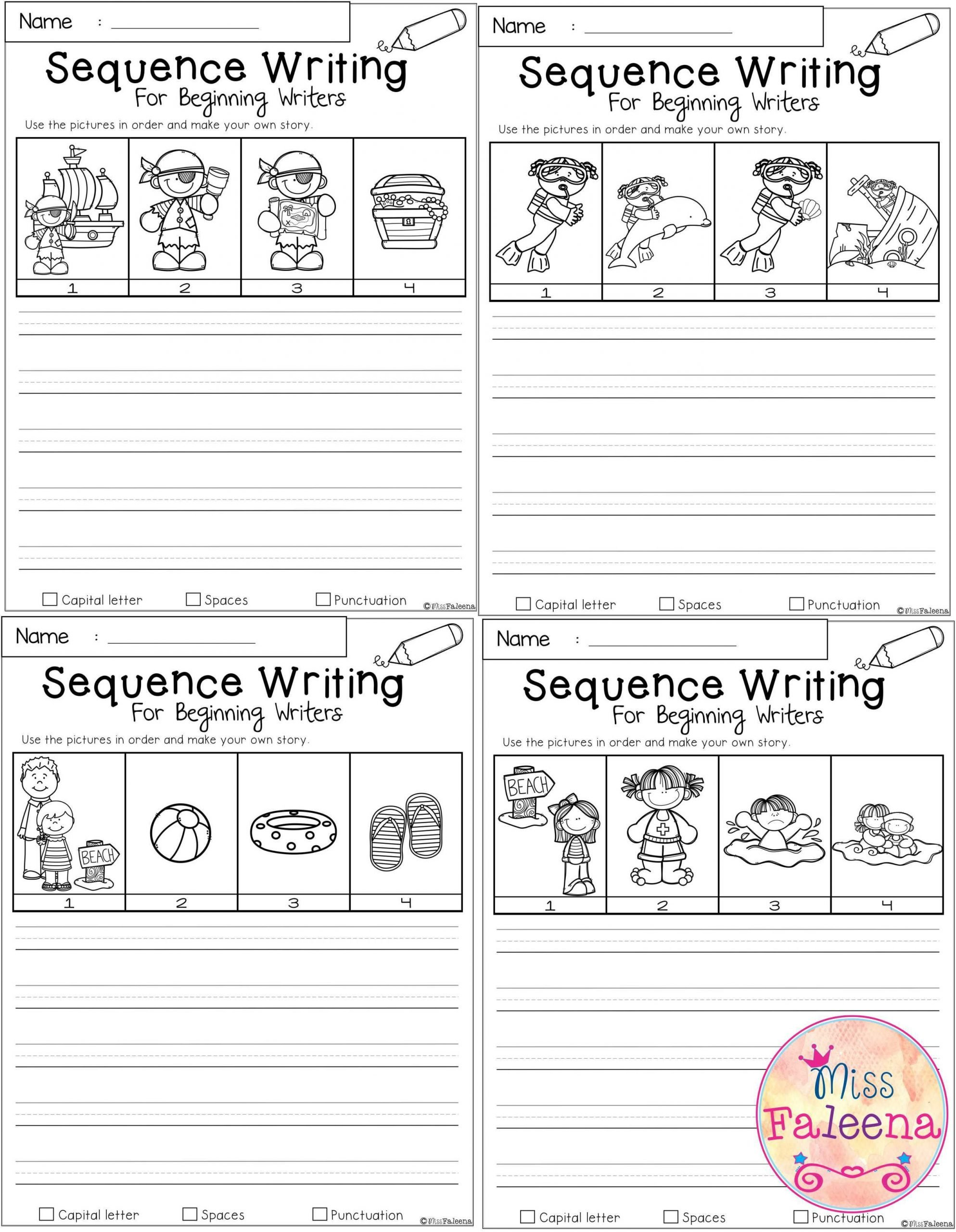 Sequence Worksheets 3rd Grade 3rd Grade Sequence Worksheets