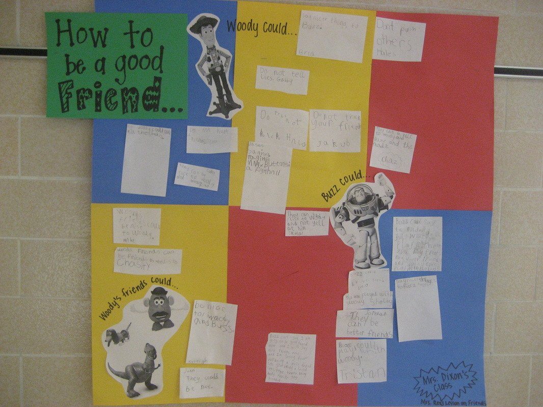 Social Skills Making Friends Worksheets Making and Keeping Friends Elementary School Counseling