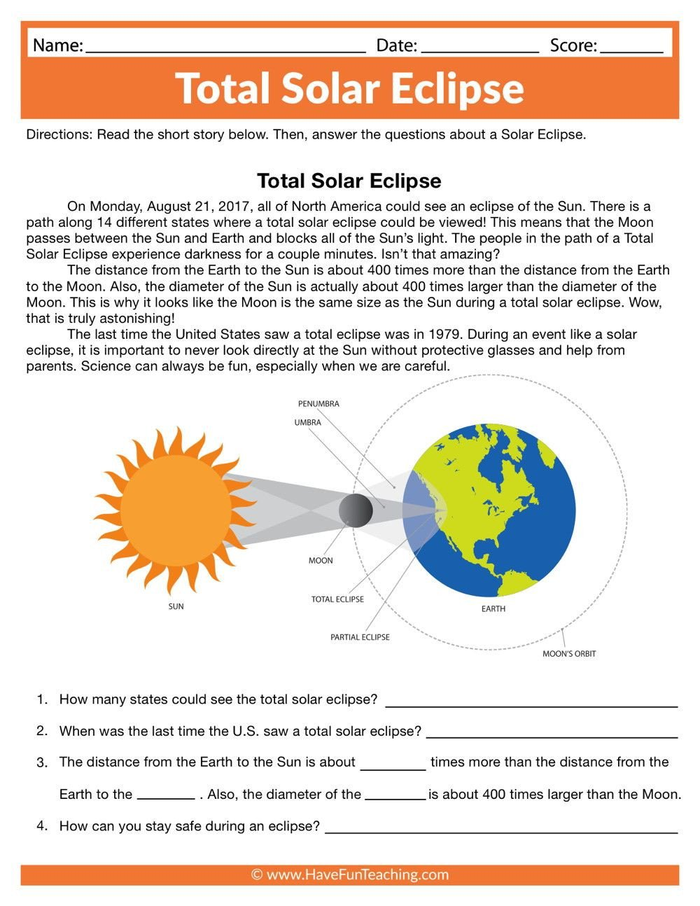 Solar System Worksheets 5th Grade Pin On Grade Sheet Template Worksheets