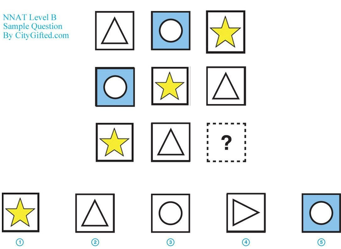 iq test for kindergarten free practice your spatial reasoning skills with the psychometric spatial reasoning test at reasoning test