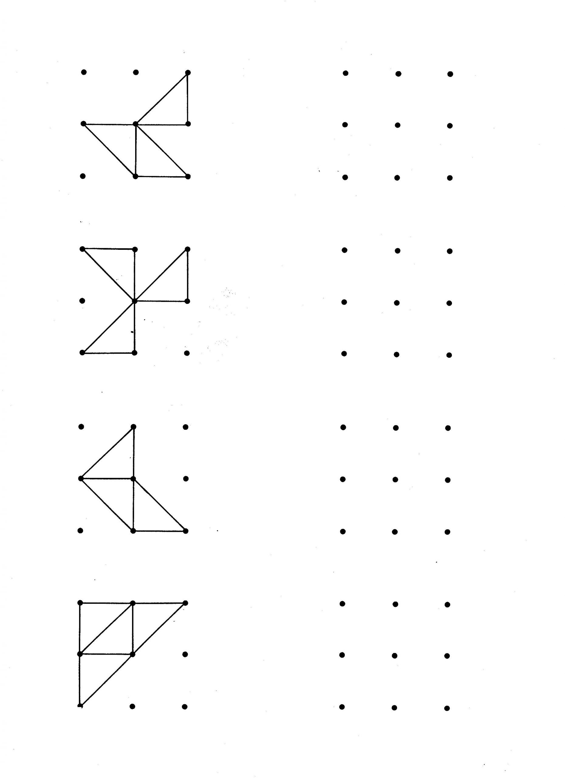 Spatial Relations Worksheets Visual Spatial Relationship Worksheet