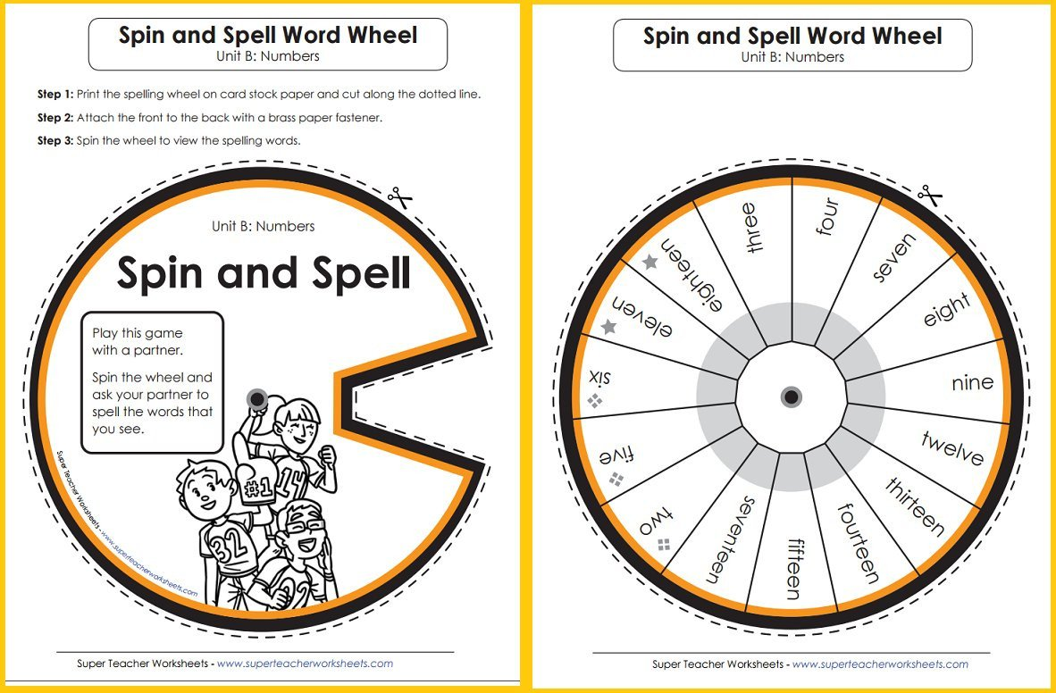 "Super Teacher Worksheets Password 2016 Superteacherworksheets On Twitter ""try Out Spelling Word"
