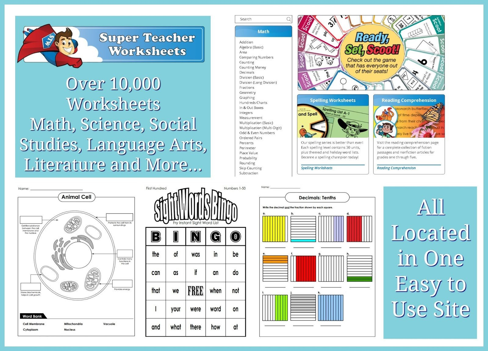 Super Teachers Worksheets Password Latitude and Longitude Super Teacher Worksheets