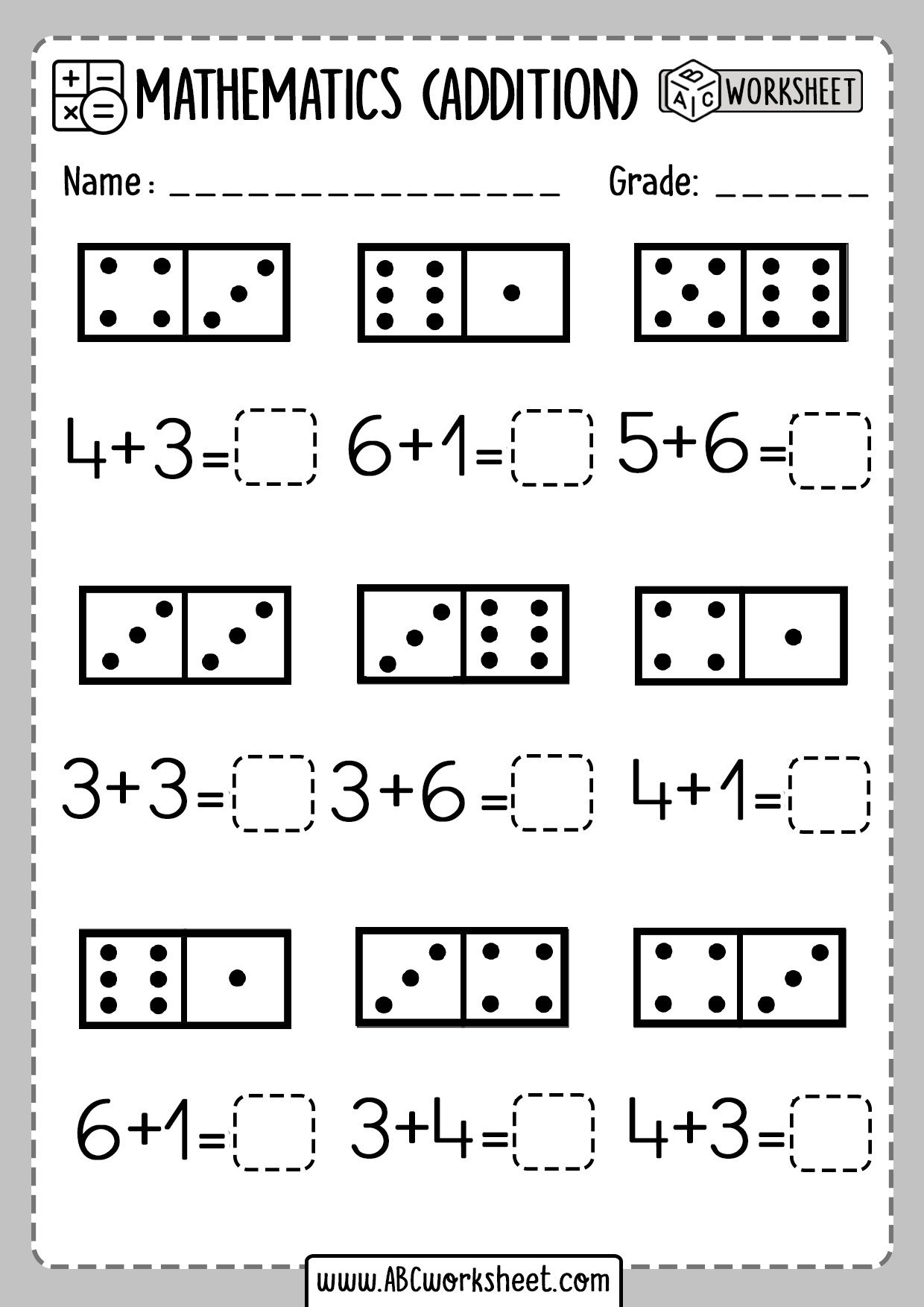 Ten Frame Addition Worksheets Math Worksheet 54 Fantastic Kindergarten Math Worksheets
