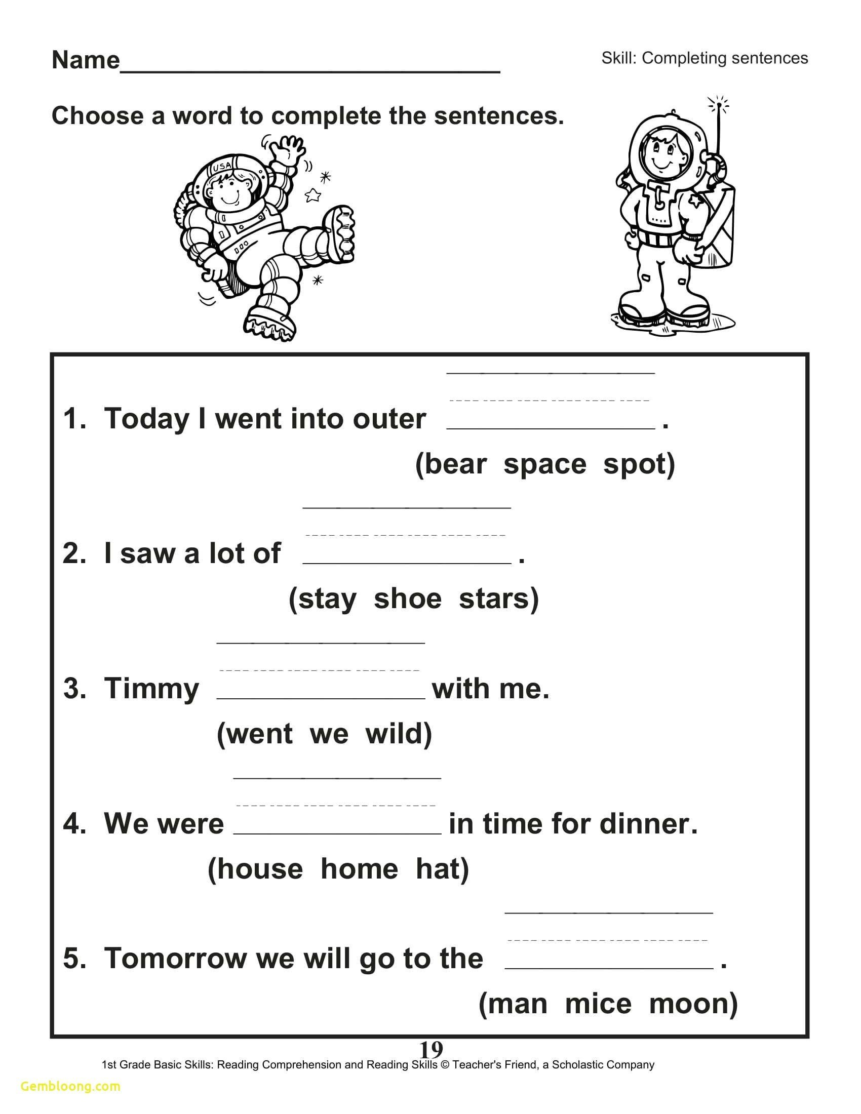 Timeline Worksheets for 1st Grade History Worksheets for First Grade