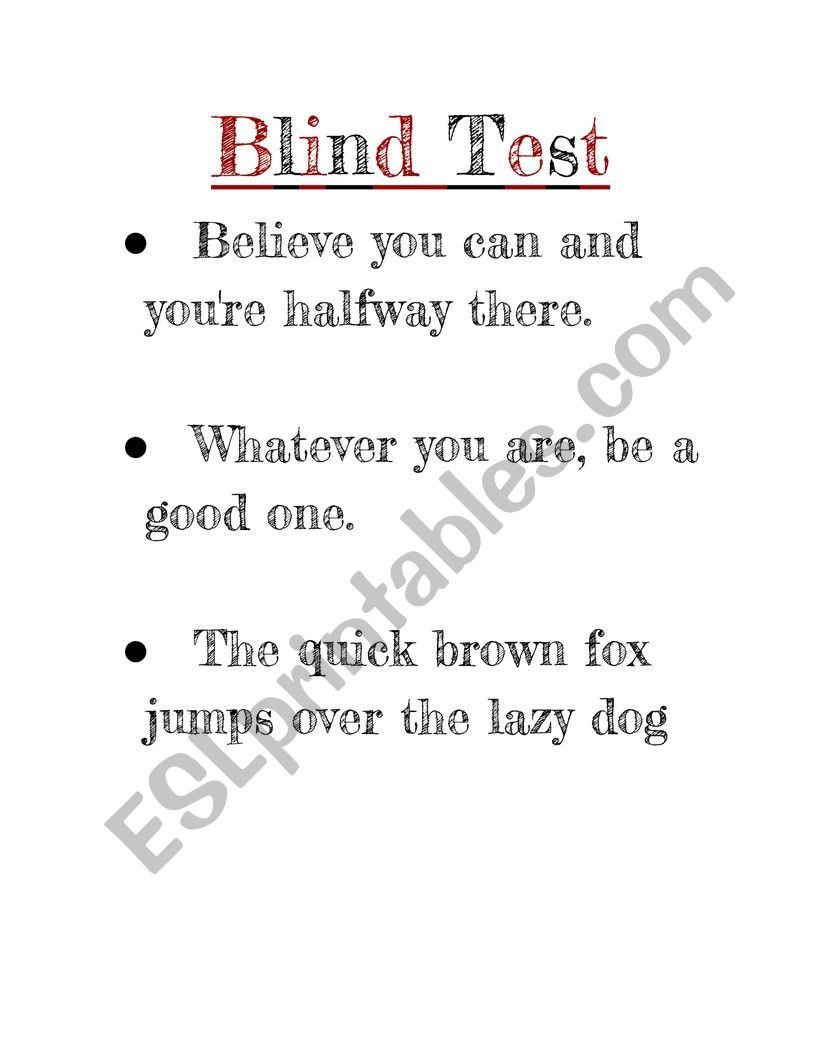 Typing Worksheets Printables Typing Test Esl Worksheet by Kaiuntree Gmail