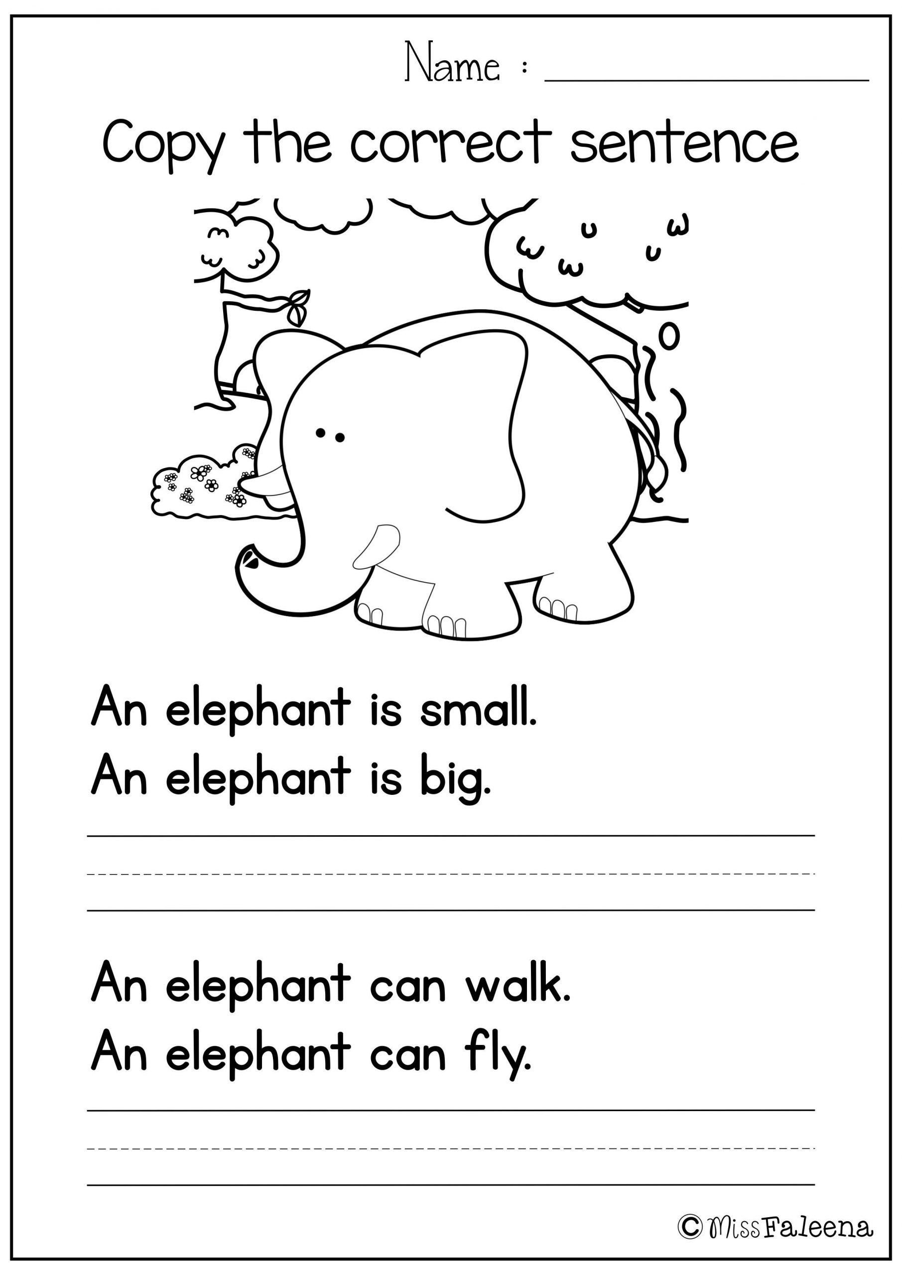 Unscramble Sentences Worksheets 1st Grade Pin On Grade Sheet Template Worksheets