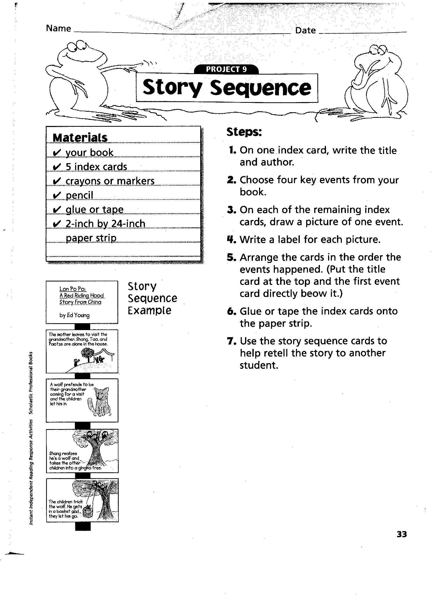 sequence worksheets 2nd grade sequence events worksheet 3rd of sequence worksheets 2nd grade
