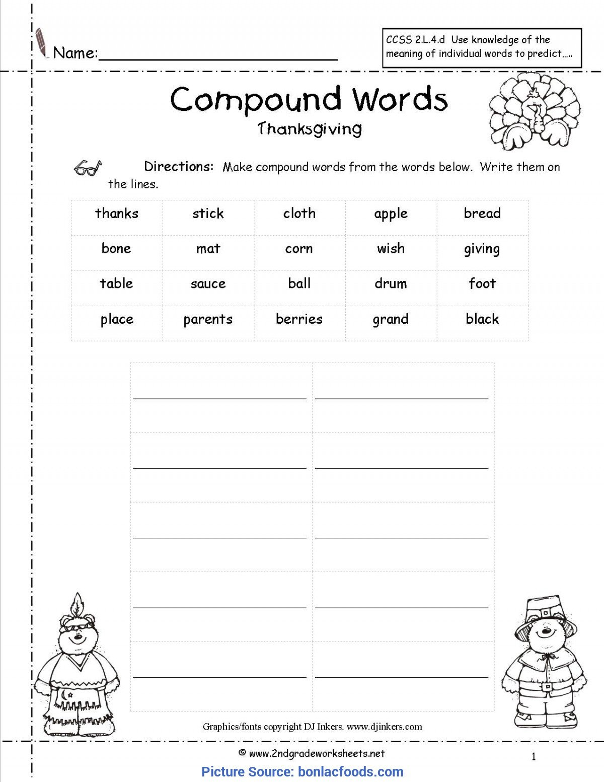plex 2nd grade lesson plans for pound words worksheets for all and share worksheets free o