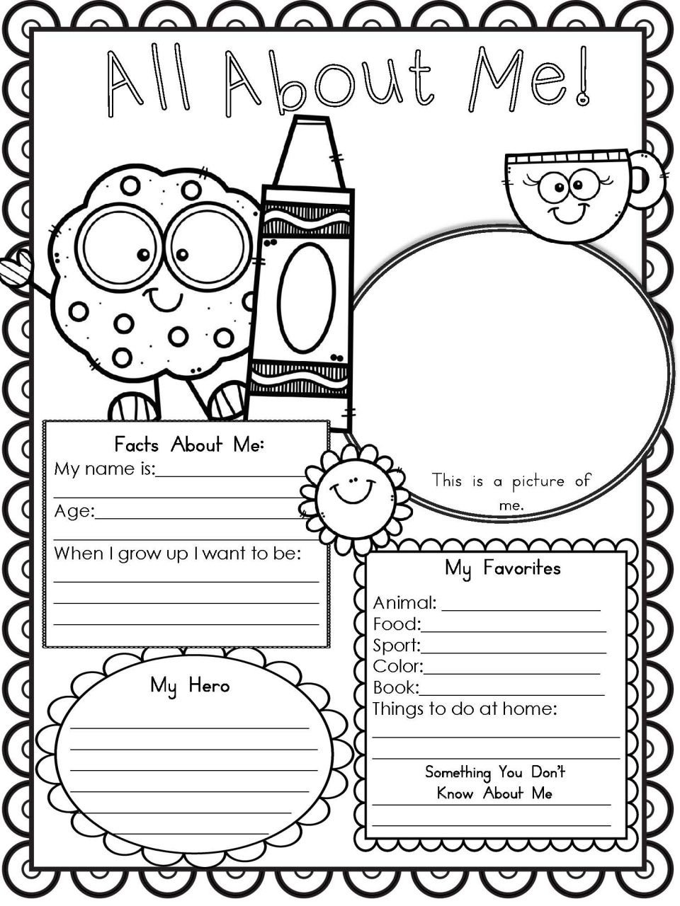 ending sound printable worksheet forarten students free math