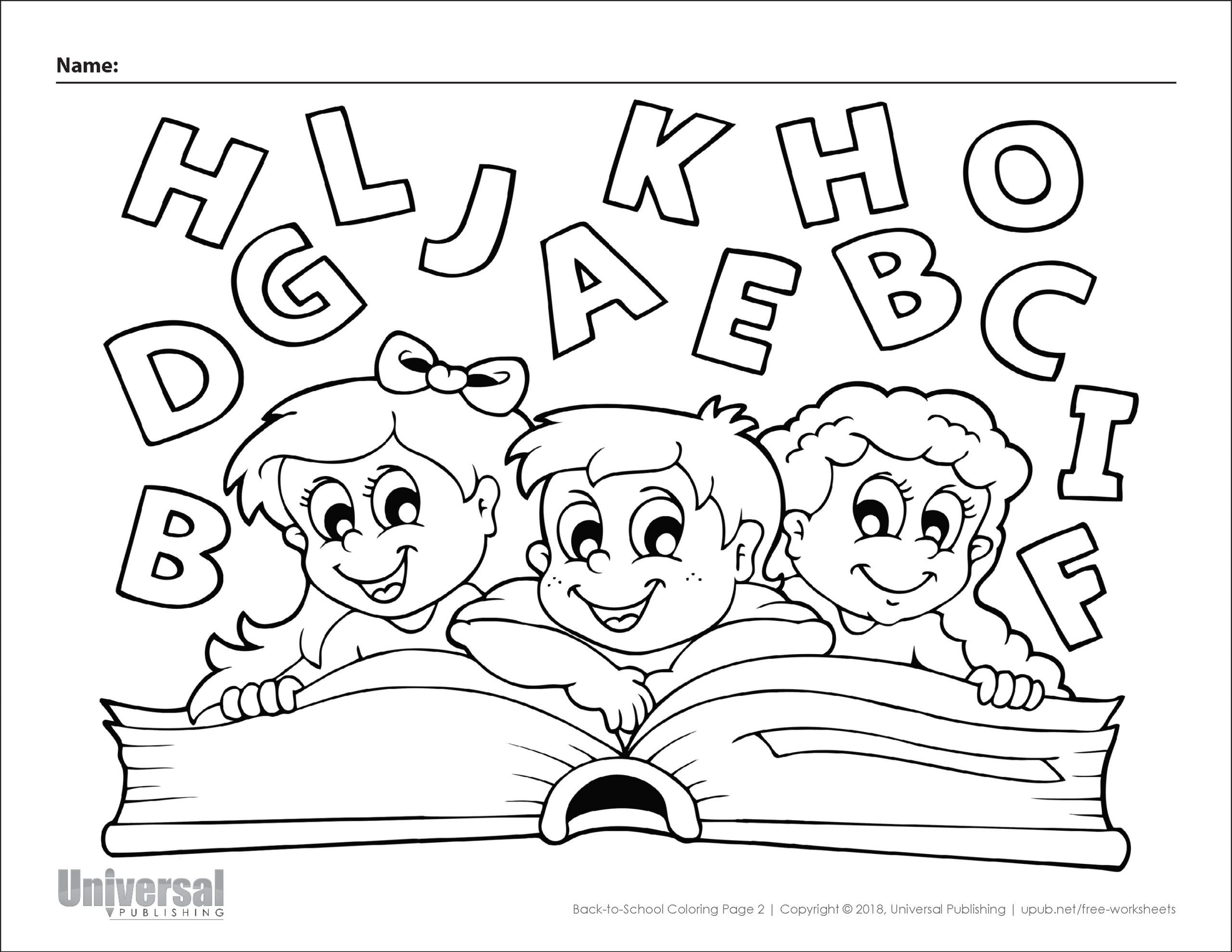 kindergarten coloring pages awesome my first day of free by numbers
