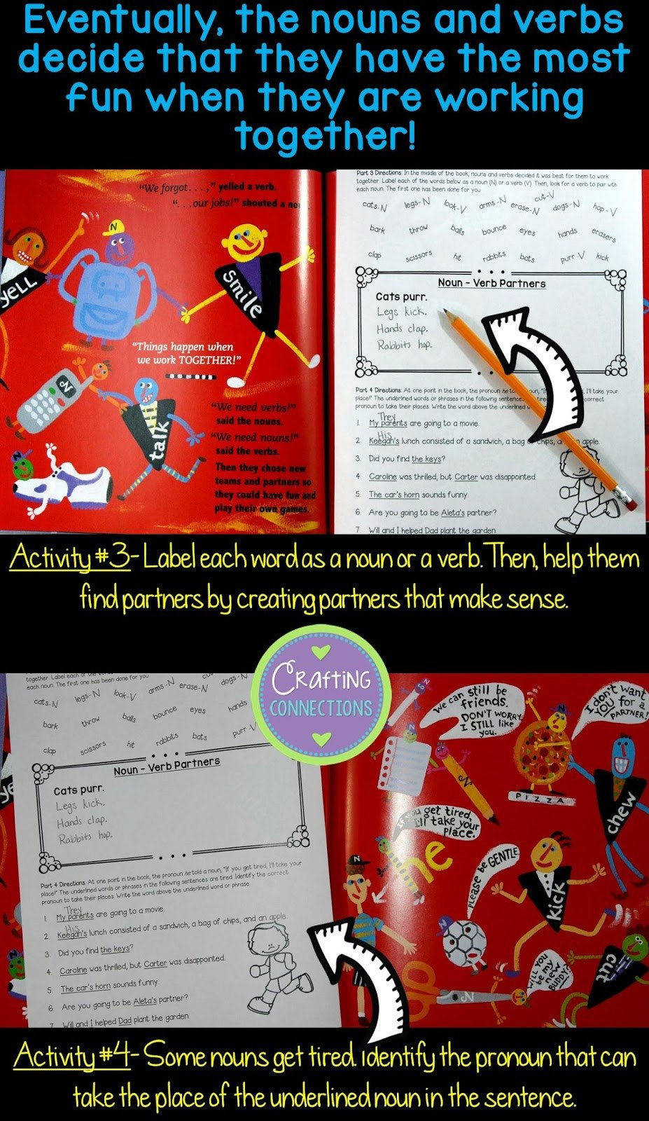 activities 3 and 4