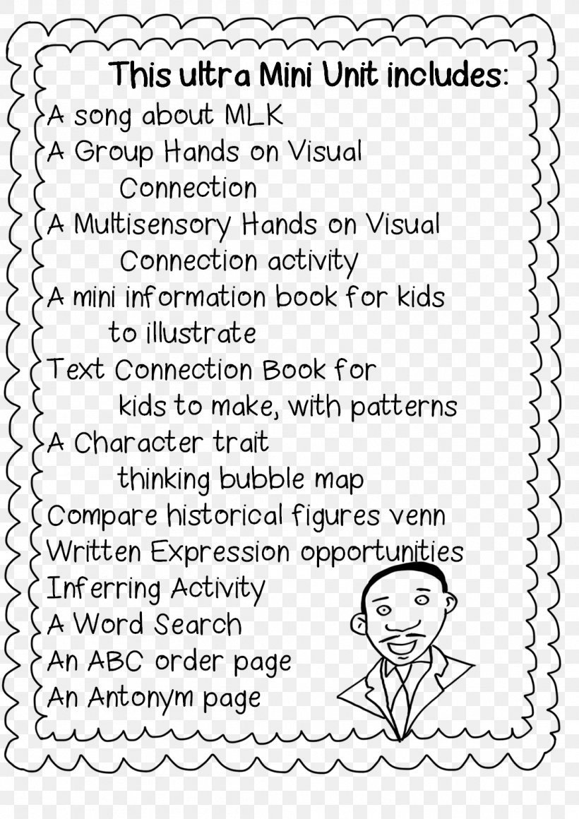 First Grade History Worksheets Black History Month First Grade Luther Jr Worksheets 1st