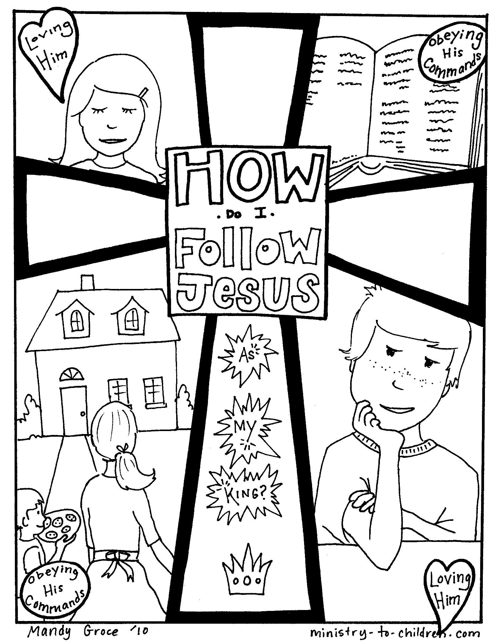 Following Directions Coloring Worksheet Follow the Directions Coloring Worksheet