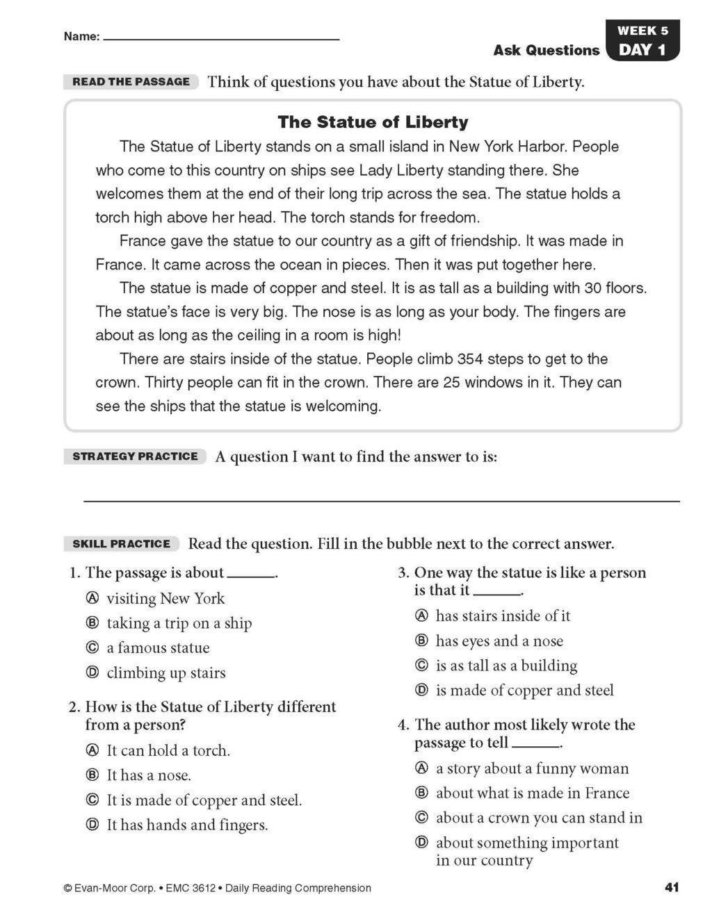Free 7th Grade Reading Worksheets Worksheet 81qum3ibjtlde Reading Worksheets Free