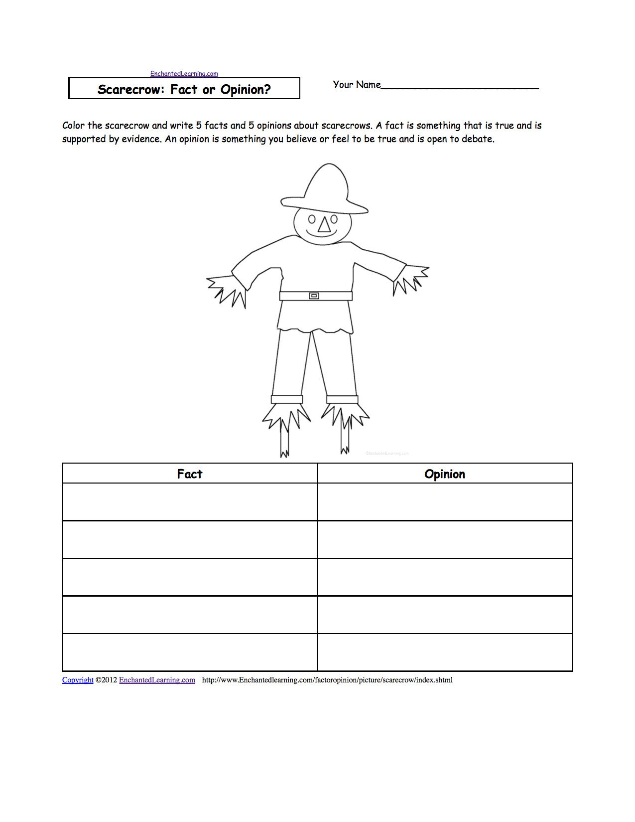 thanksgiving crafts worksheets and activities enchantedlearning 1