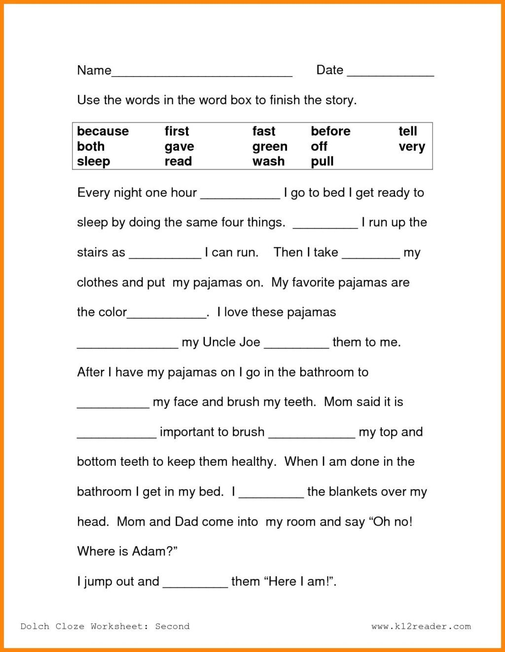 reading worskheets 2nd grade writing activities homophones 2