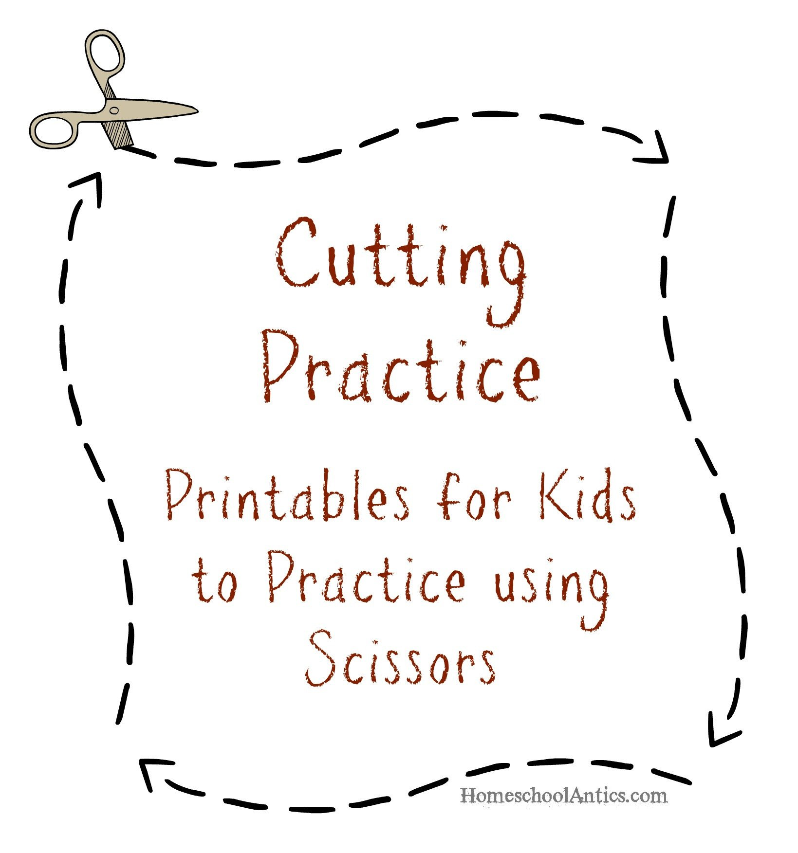 cutting practice title