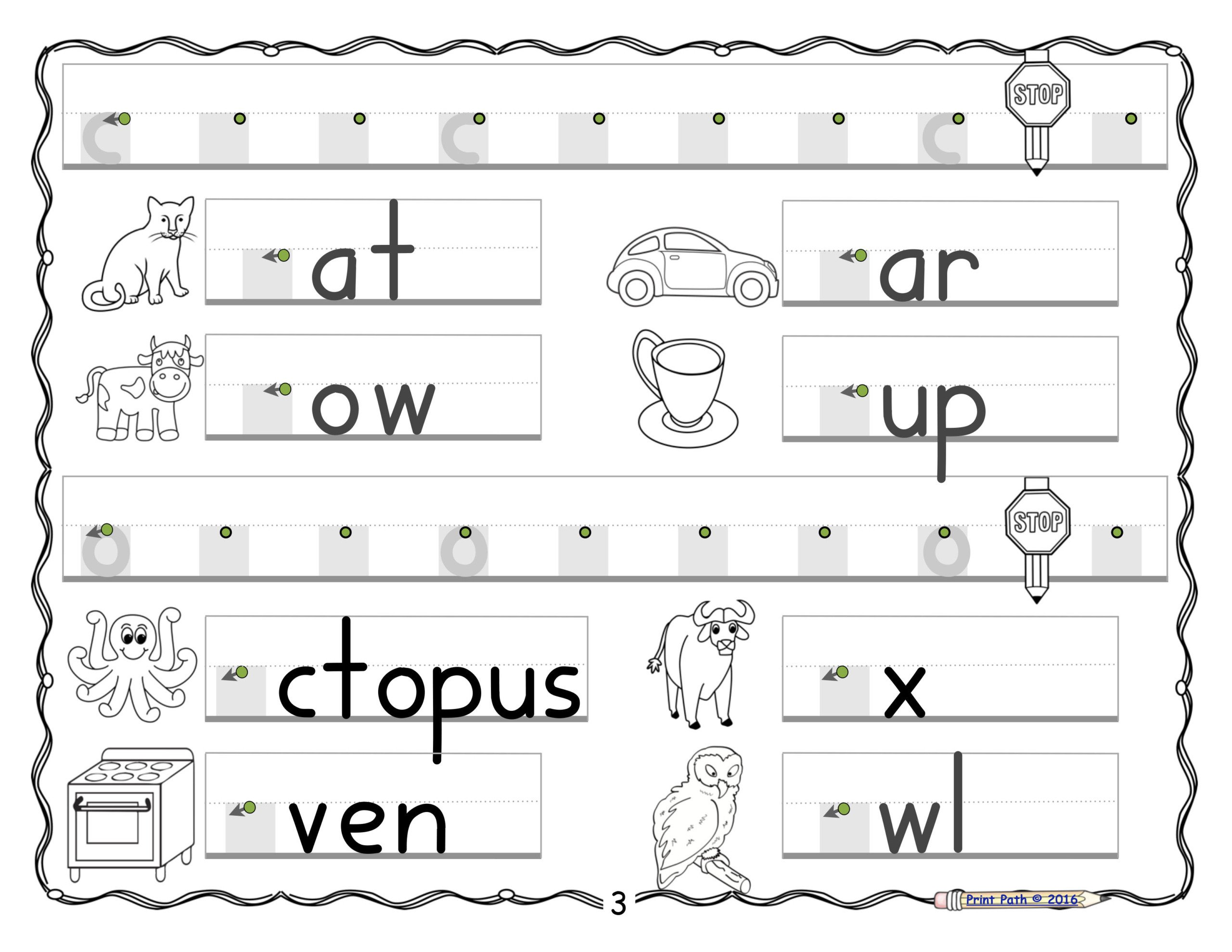 Handwriting without Tears Worksheets Pdf Lowercase at Last Book 1 Explicit Instruction Handwriting without Tears Style Font