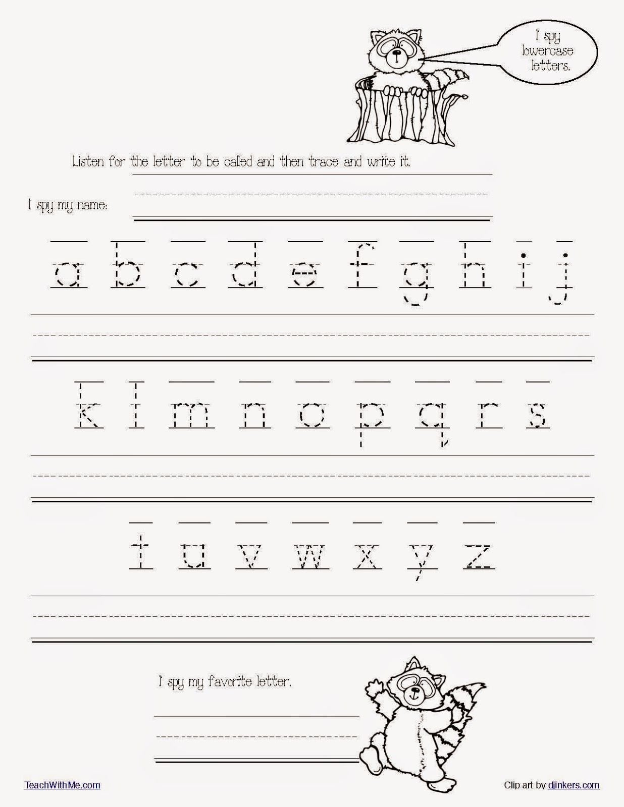 Handwriting without Tears Worksheets Pdf Word Family Worksheet Free Printable Handwriting Worksheets