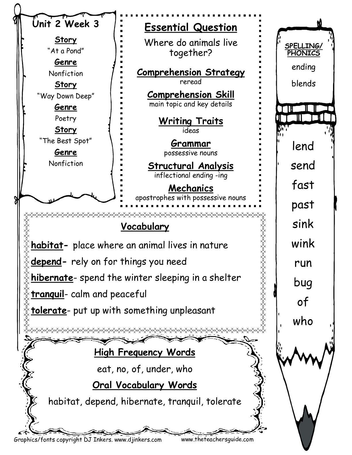 Inflectional Endings Worksheets 2nd Grade Inflection Worksheet for First Grade