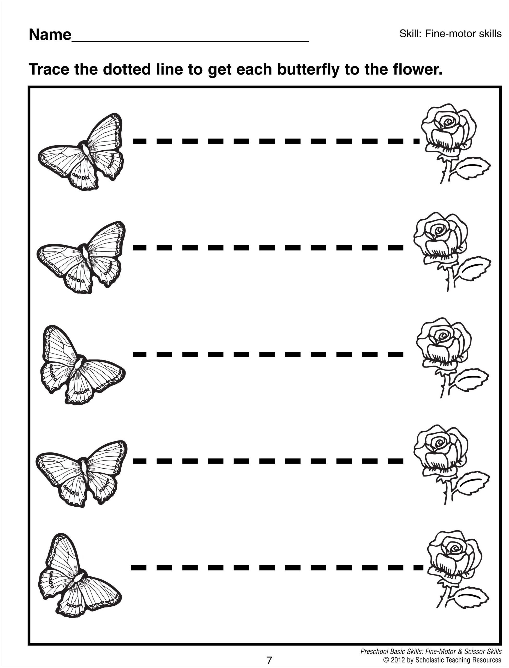 Insect Worksheets for Preschoolers Mode Math Worksheets Mesopotamia Worksheets Tracing Lines