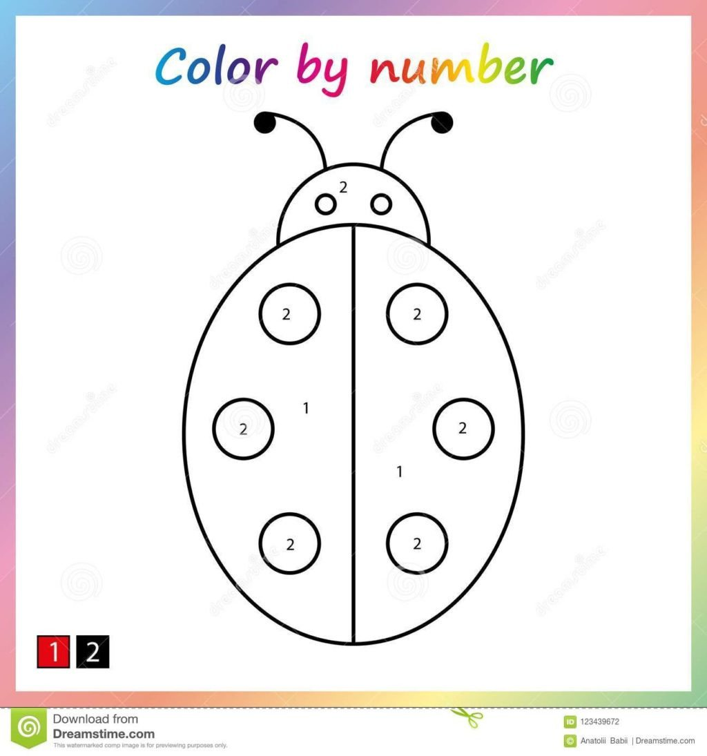 Insect Worksheets for Preschoolers Worksheet Worksheet for Education Painting Pageolor by