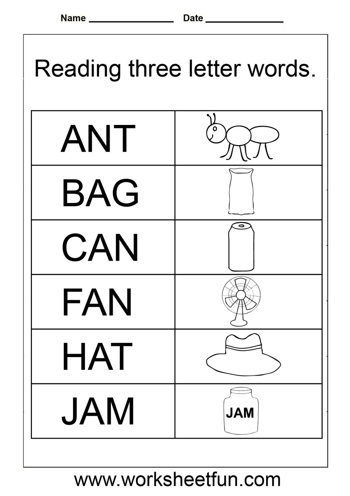 3 letter words worksheets for kindergarten spelling with alphabet worksheets for ukg