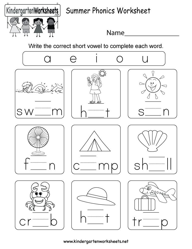 "Kindergarten Spelling Worksheets Kindergarten Wsheets On Twitter ""we Just Updated Our Free"