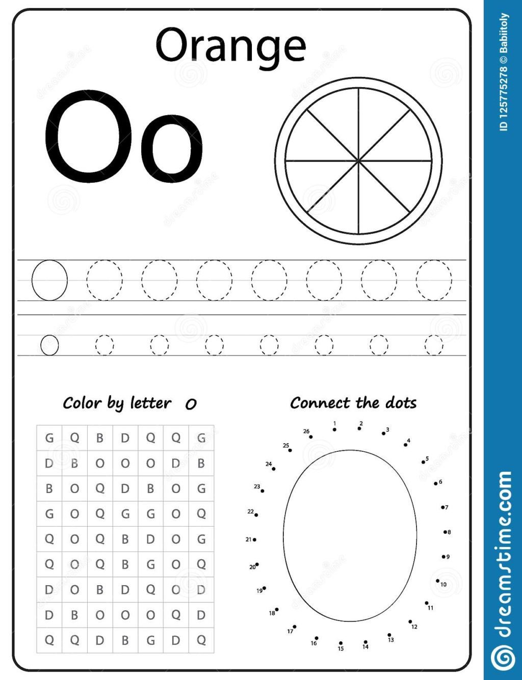 alphabet letter o worksheet task kids learning letters writing z exercises game 1024x1335