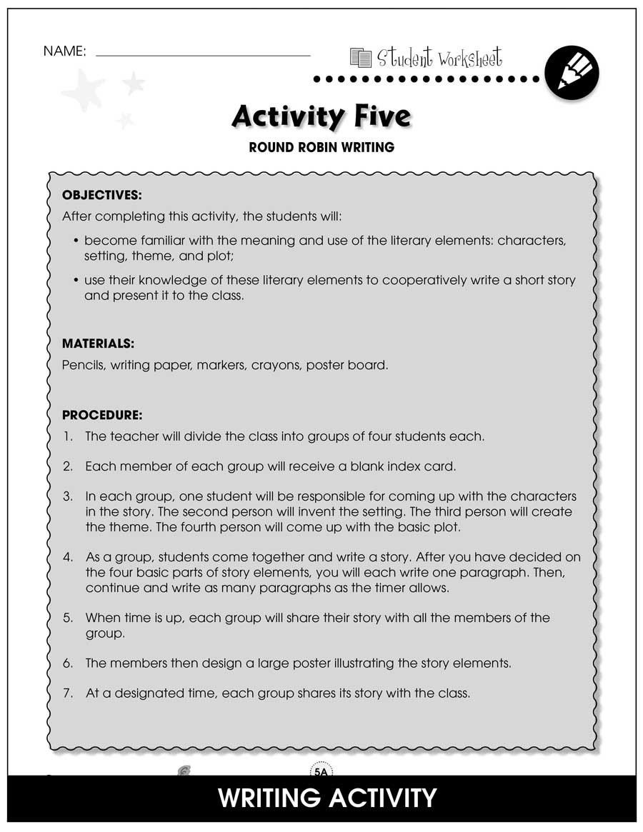 literary devices bonus worksheets cc1117d