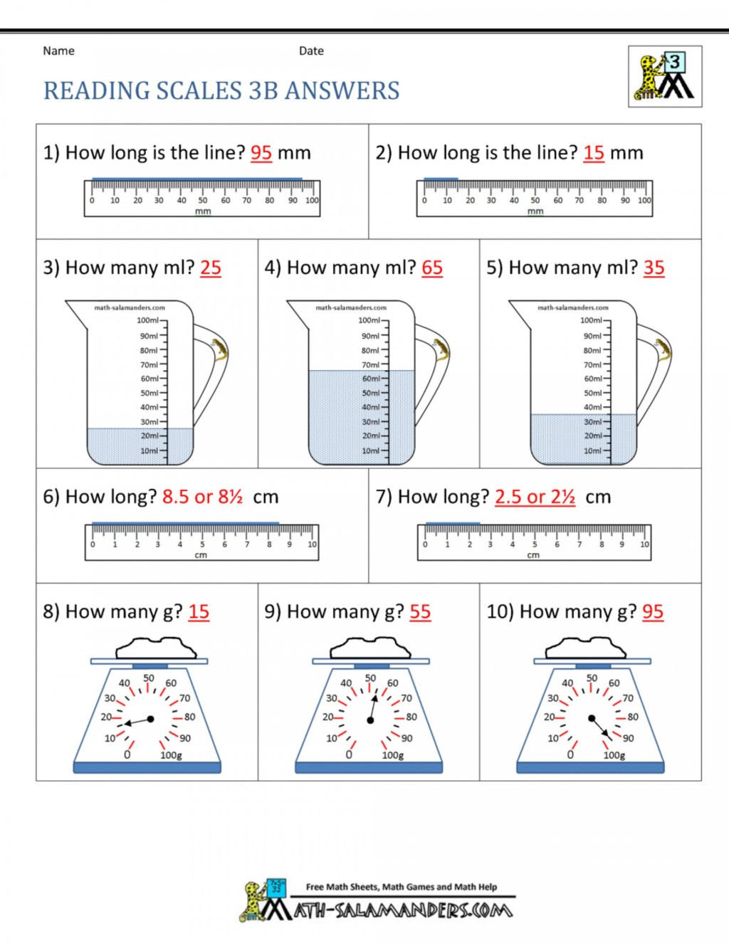 5 free math worksheets second grade 2 telling time telling time 6