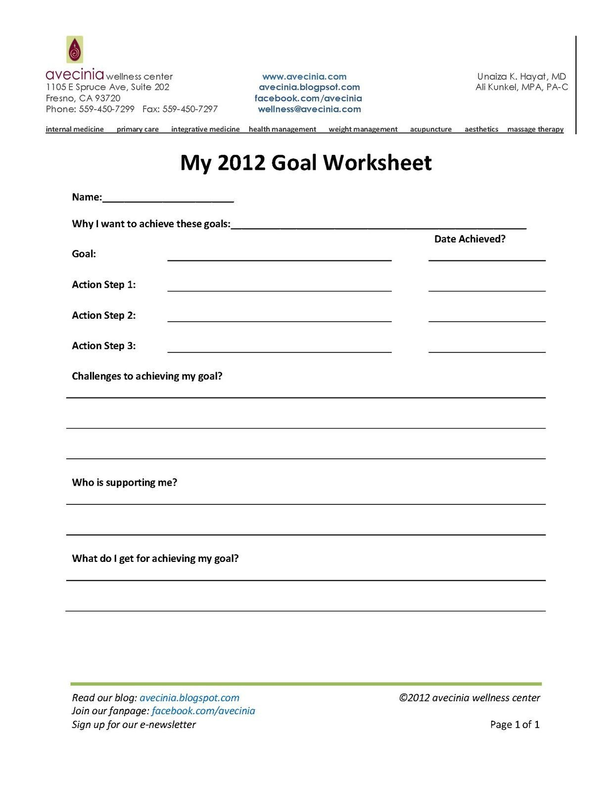 Middle School Health Worksheets to Charge Health and Wellness Worksheets today It