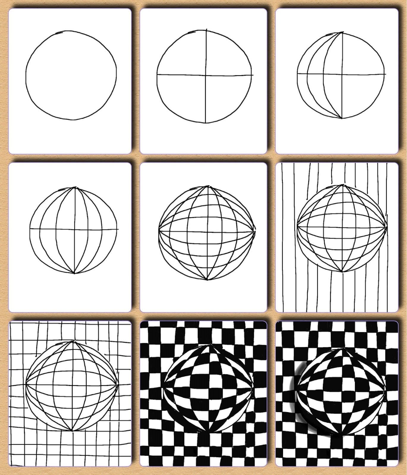 Optical Illusion Worksheets Ny Adresse