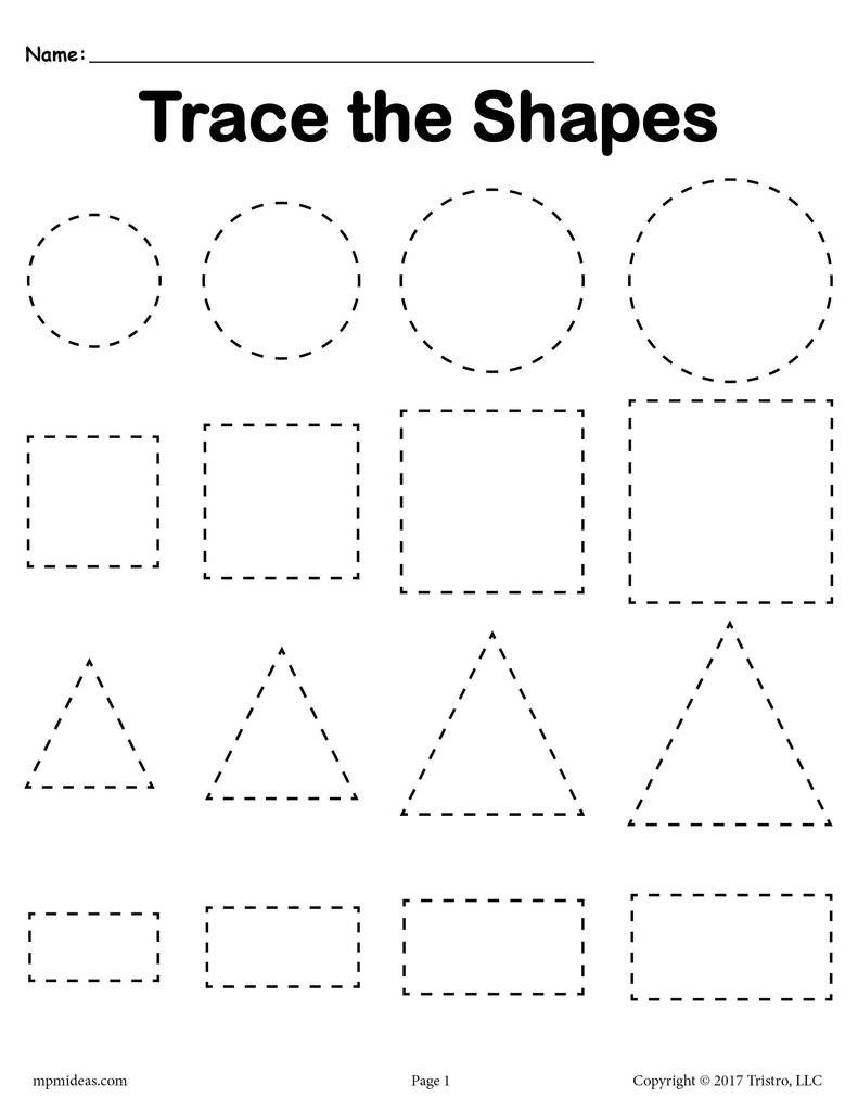 Shapes 20Tracing 20worksheet Small 20to 20Big pg1 1024x1024
