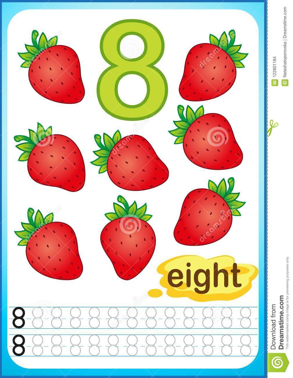 Preschool Fruits and Vegetables Worksheets Printable Worksheet for Kindergarten and Preschool Harvest