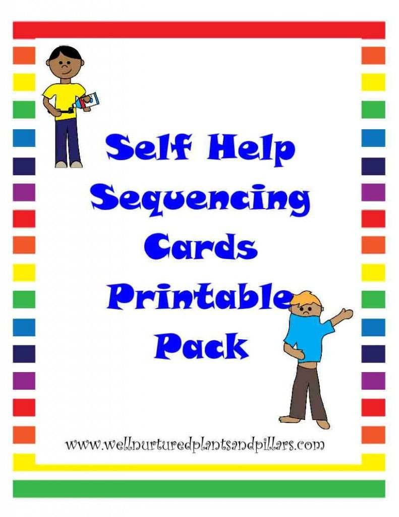 Printable Sequence Worksheets the Activity Mom Sequencing Cards Printable the Activity