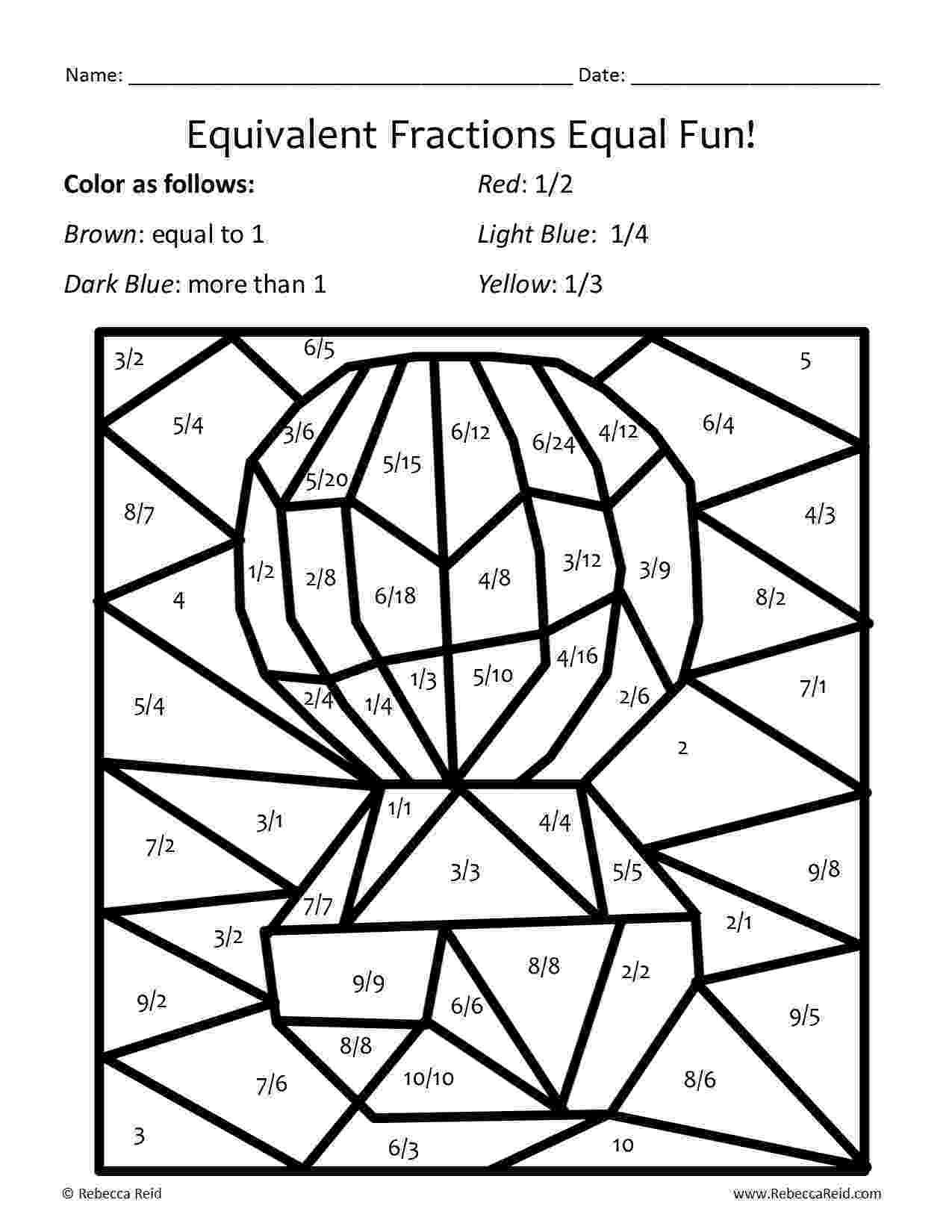 kindergarten math shapes safety signs worksheets free colour by number fractions coloring winter third grade color snail one step equations with 5th websites for