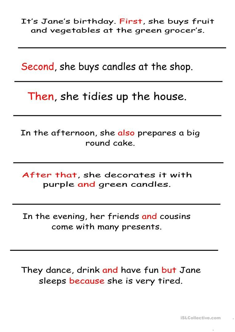 Scrambled Sentences Worksheets 3rd Grade Free Printable Scrambled Sentences Worksheets