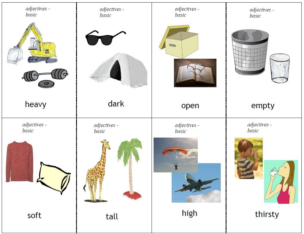 Semantic Relationships Worksheets Free Language Stuff