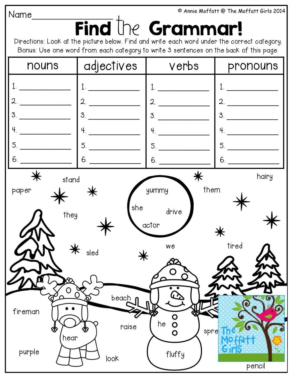 Sign Language Worksheets for Kids 80 Fraction Printables Ccss Aligned