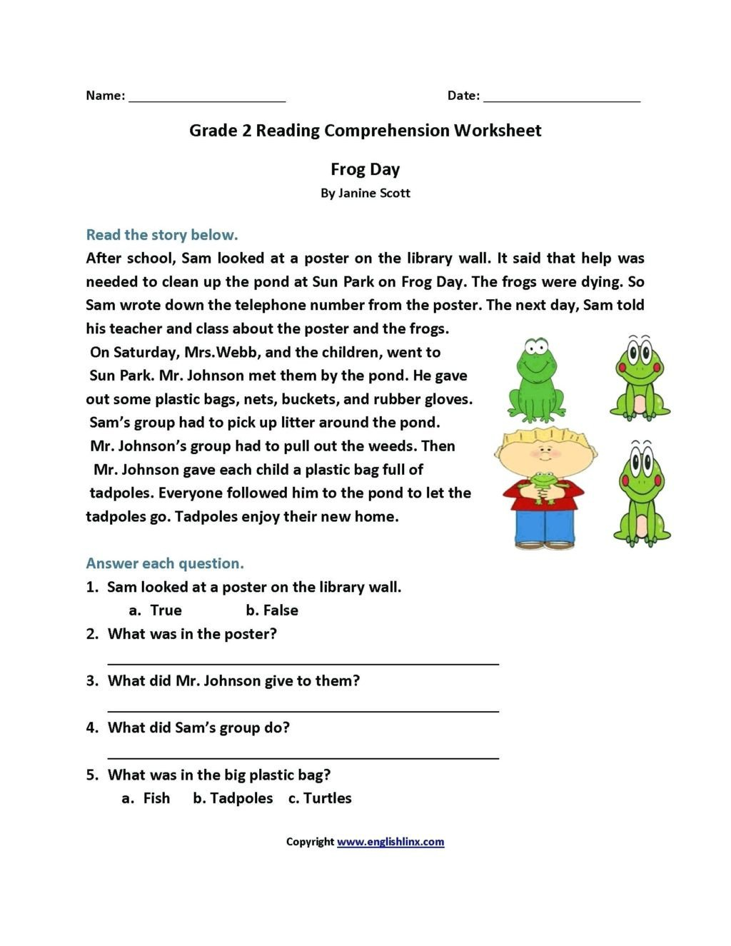 reading worskheets thanksgiving prehension worksheets worksheet year math high middle school first grade pdf 1st 6th 4th 3rd 1024x1325