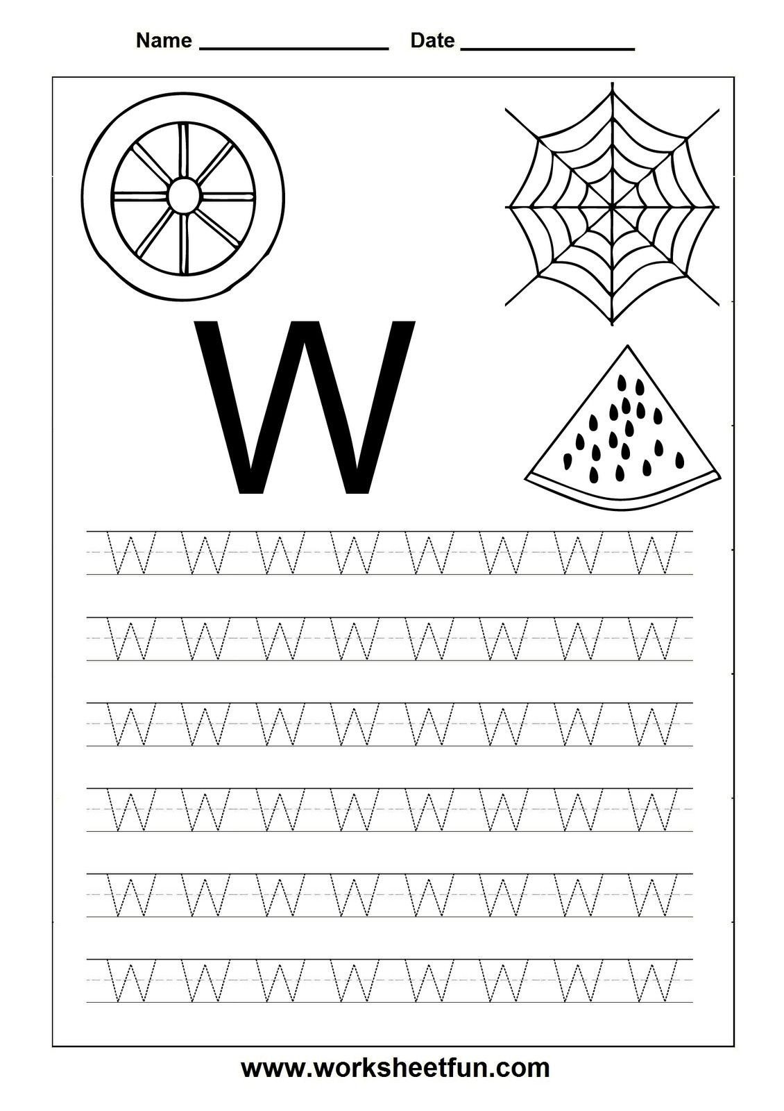 Tracing Lowercase Letters Worksheets 3 Worksheet Trace Lowercase Letters In 2020