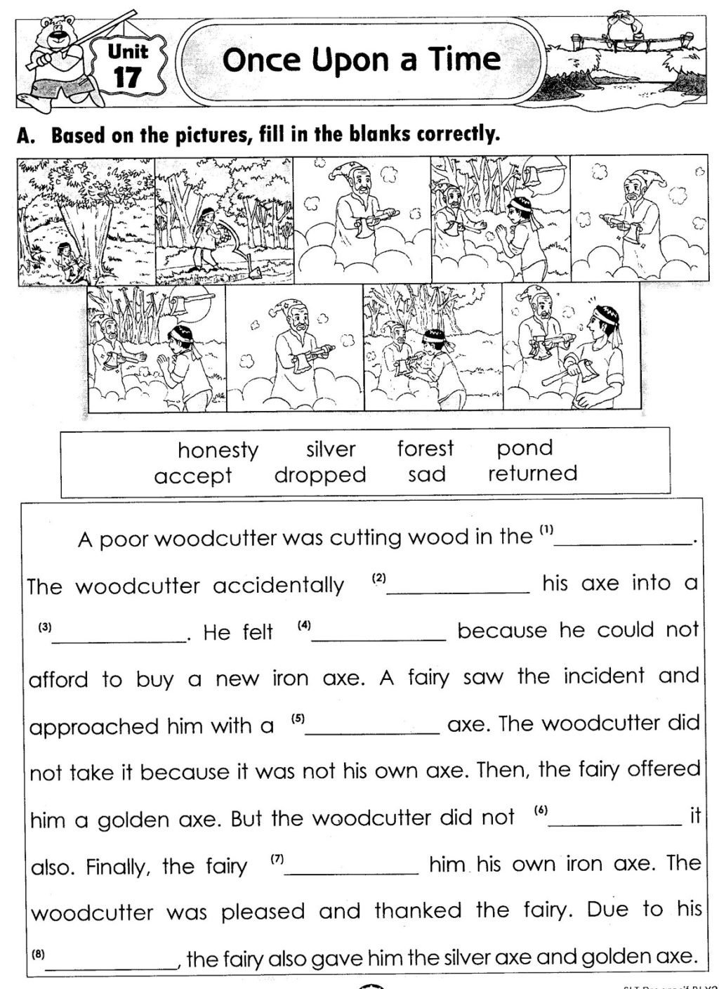 yearhension worksheets images free reading 5th grade printable 1024x1408