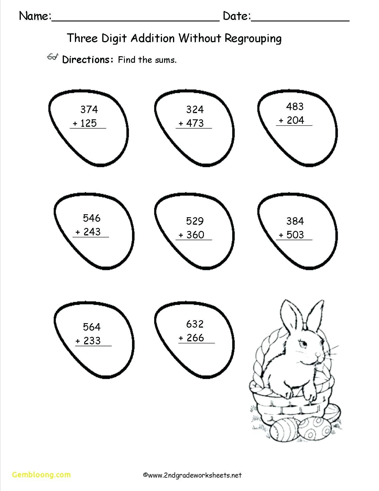 Abeka 3rd Grade Math Worksheets Best Math Worksheets for 2nd Grade 3rd Grade Math