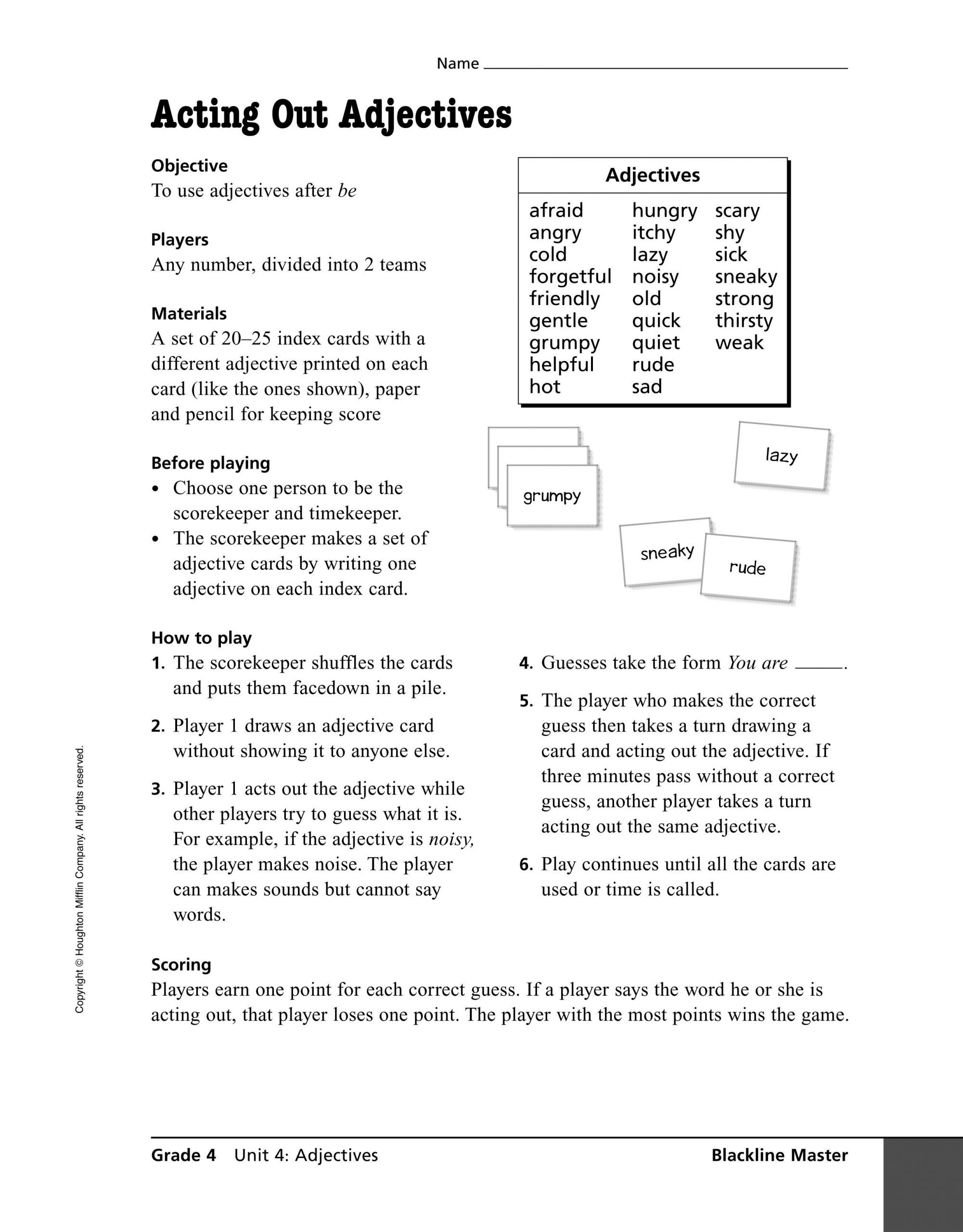 Act Grammar Worksheets Download This Fun Grammar Printable for Grammar Practice to