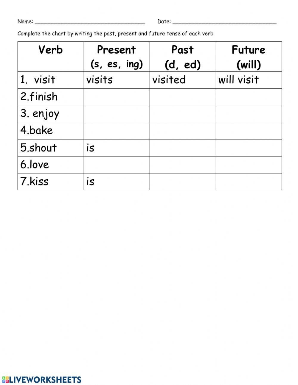 Adding Ing to Verbs Worksheet Geometry assessment Test Adding Color by Number Worksheets